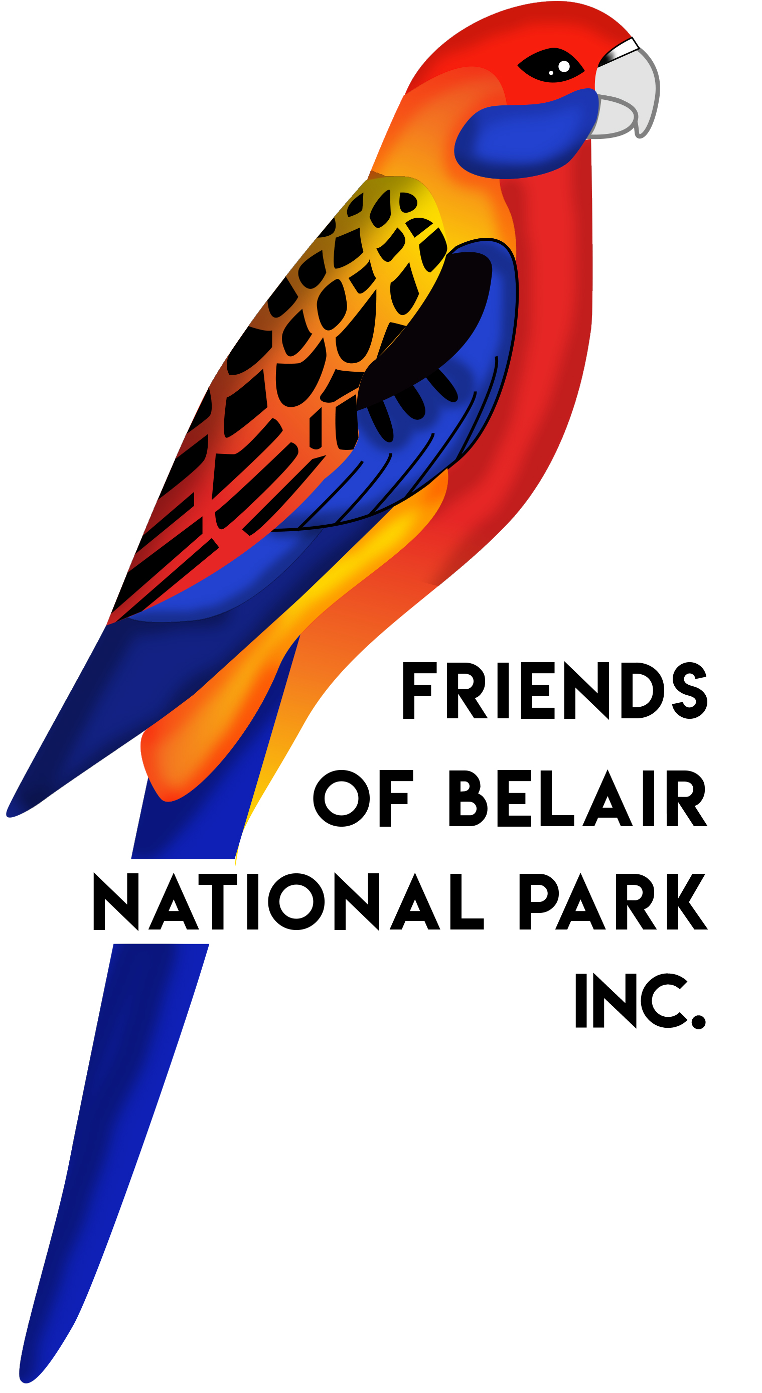 Friends of National Park logo